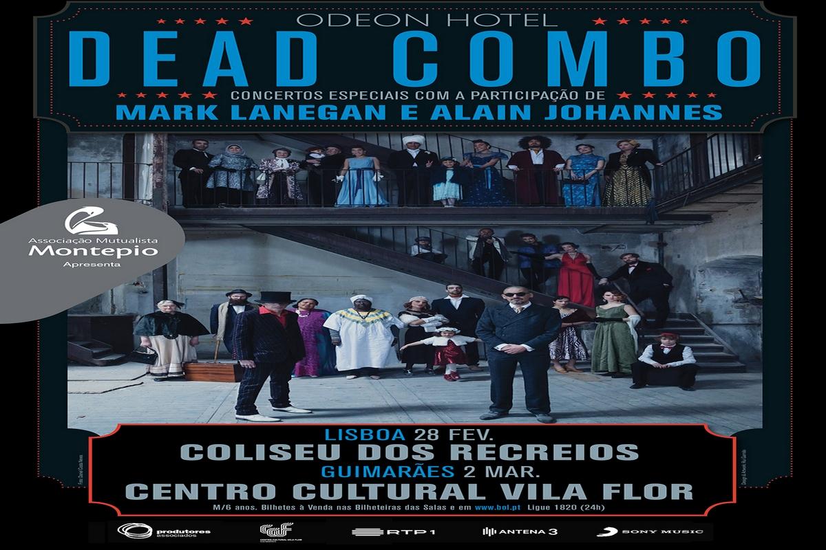 160d56d9406 Dead Combo