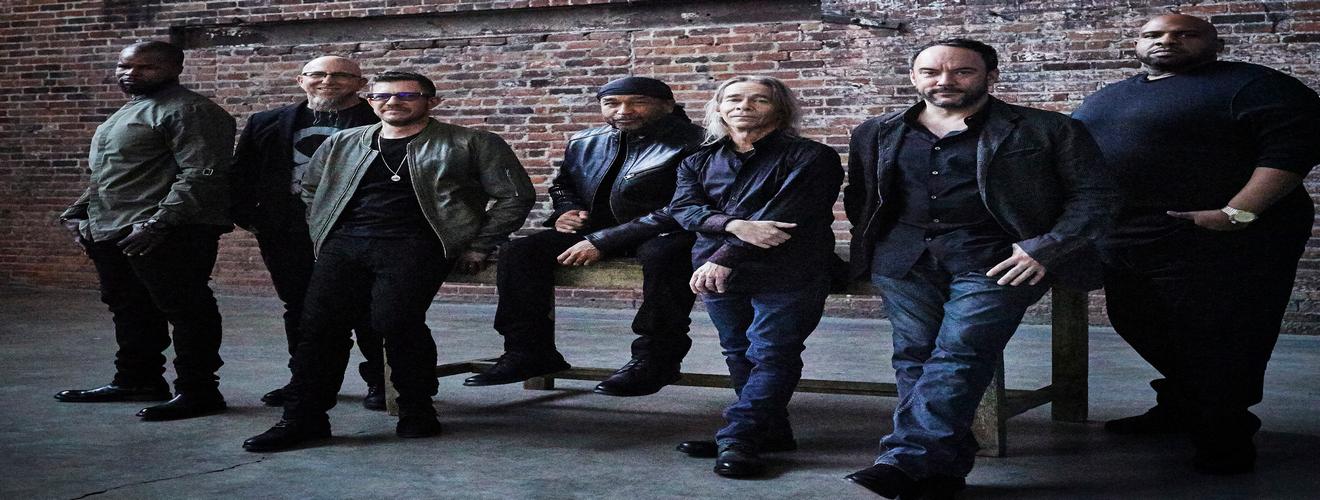 Dave Matthews Band – A Perfeita Harmonia – Linha da Notícia